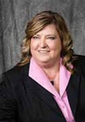 Suzette Radke, Vice-Chair