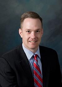 BVRMC CEO Rob Colerick