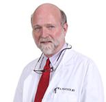 Cardiologist Dr. Peacock
