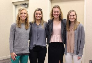 2019 General Auxiliary Scholarship Winners