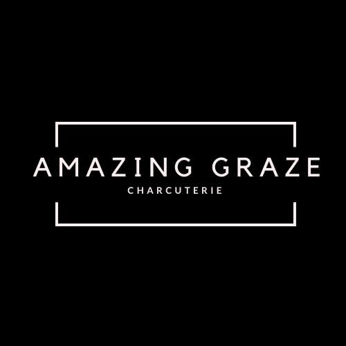 Amazing Graze logo